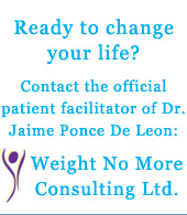 Weight No More Consulting